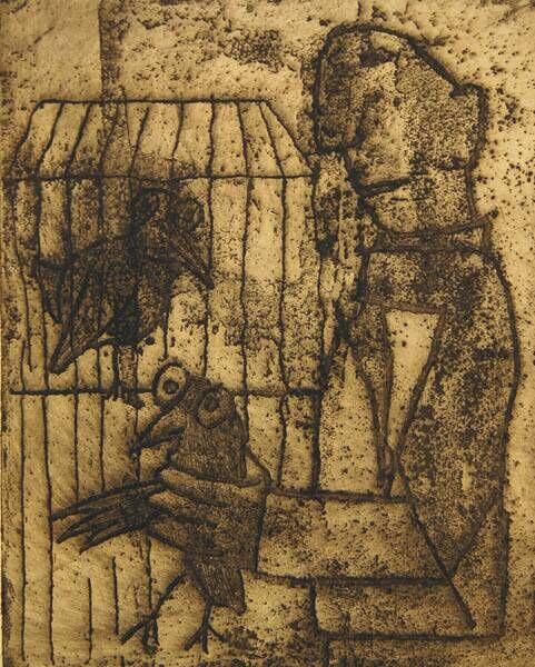 Vogelkoopman