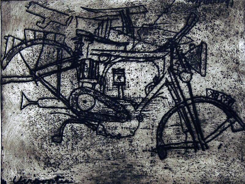 Sloopmotor