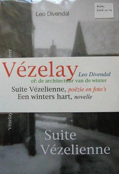 Suite Vézelienne
